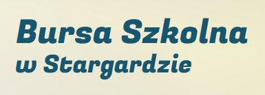 Bursa szkolna w Stargardzie